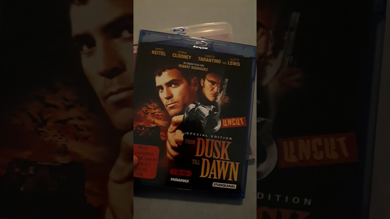 Dusk Till Dawn Deutsch