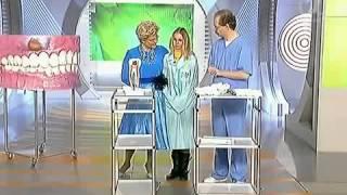 Лечение зубов красивая улыбка виниры коронки протезирование имплантация приятные цены(, 2014-03-25T19:58:36.000Z)