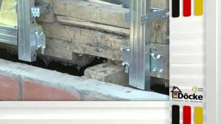 Видео по монтажу продукции Docke-Сайдинг(, 2013-09-17T06:21:30.000Z)