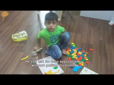 Treatment for Attention Deficit Hyperactive Disorder ADHD | Quick Look | No. 3781