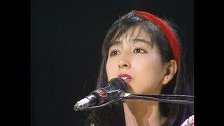 岡村孝子 「Believe」(Live in NK HALL '88)