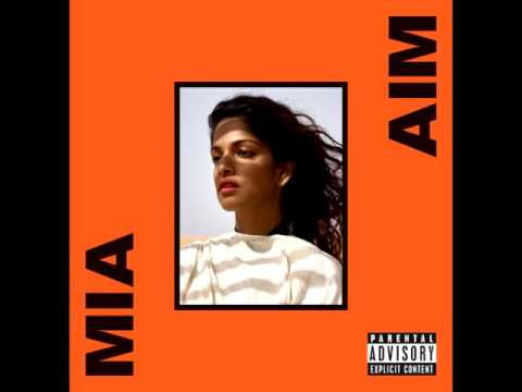 M.I.A. - Finally / AIM (Deluxe Edition) - 2016