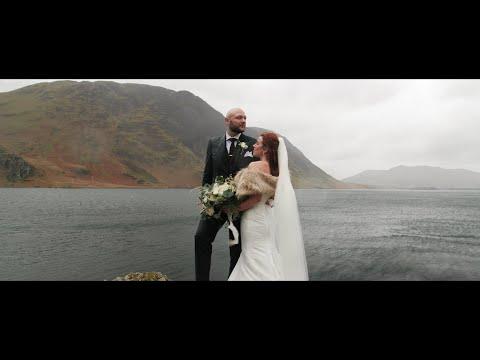 New House Farm - Cockermouth I Wedding Video I Lauren and Chris