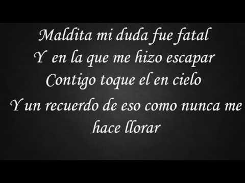 Los Socios Del Ritmo- Llorar & Llorar(Letra)