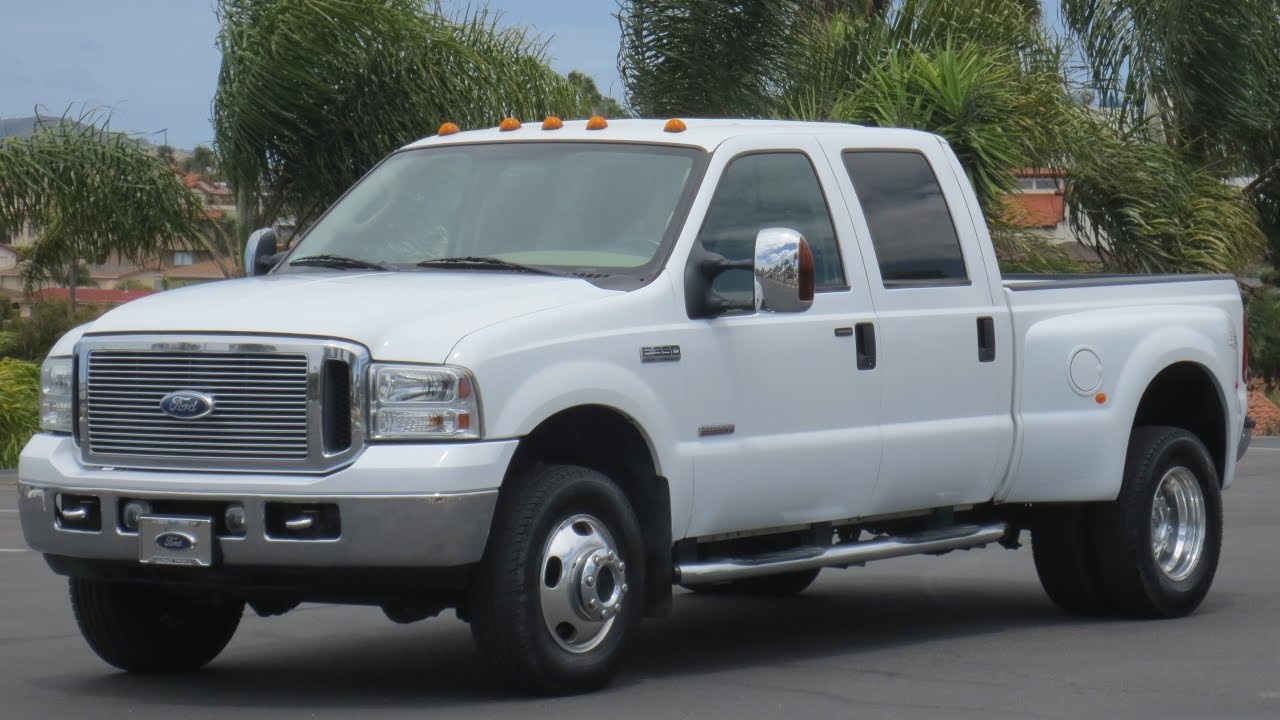 Dually Short Box F350 2014