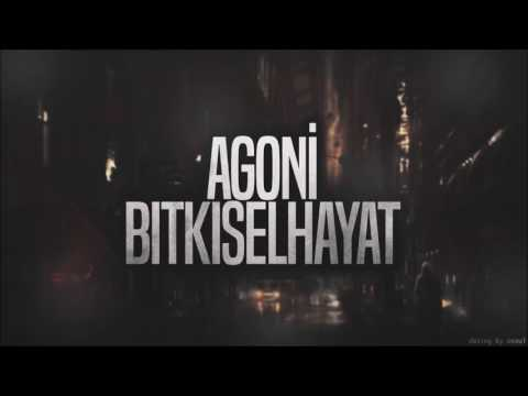 Agoni - Bitkisel Hayat (2017)