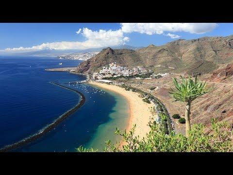 Tenerife, Gran Canaria, Fuerteventura, Lanzarote: minden a Kanári-szigetekről!