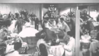 Jimmy Cavallo and His House Rockers - Rock Rock Rock (from the movie Rock Rock Rock - 1956)