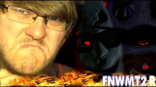 MAC TONIGHT: LIVE AND RECODED || Five Nights With Mac Tonight 2: Remastered (Full Game + Extras)