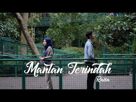 Raisa -Mantan Terindah ( Cover Music Video by Tri Asti Anggita)