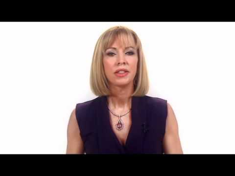 Isagenix's Kathy Coover for Childhelp