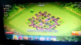 clash of clans emre ve hakim