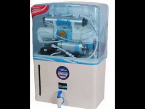Aquaguard Water Purifier System Youtube