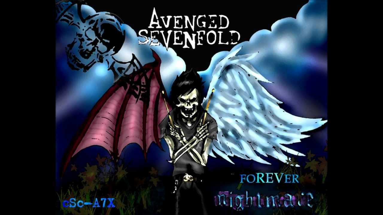 a7x afterlife