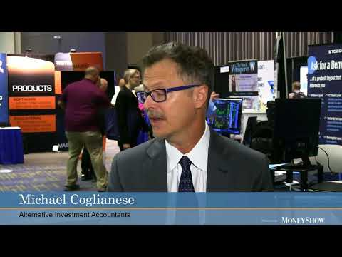 Michael Coglianese: Alternative Investment Accountants