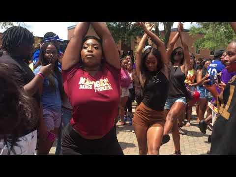 FAMU Vlog | Set Friday Fall 2017
