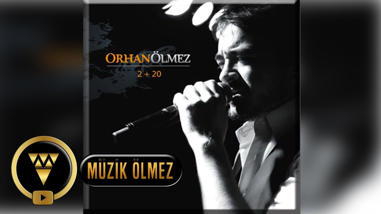 Orhan Ölmez  - Seni Seviyorum (Official Video Kolaj)