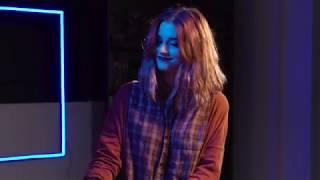 "Nina Simone's ""Feeling Good"" - Abby Ward #Live Sessions"