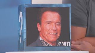 Arnold Schwarzenegger's Surprising Protein Shake Ingredient