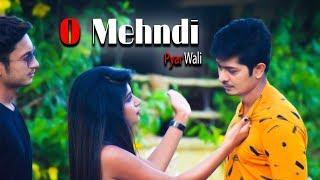 O Mehndi Pyar Wali Hathon Pe Lagaogi | Cover Song by keshab dey | Bewafa Love Story