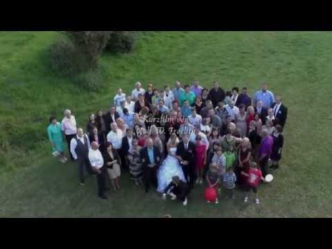 Das Hochzeitsherz