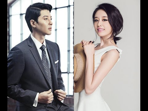 Top 10 Real Korean Drama Celebrity Couples - YouTube