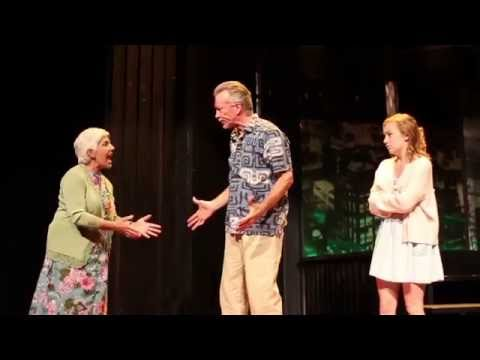 2015/2016 Hart House Theatre Season in Review