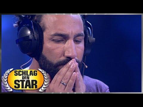 Game 2 - Music backwards - Schlag den Star