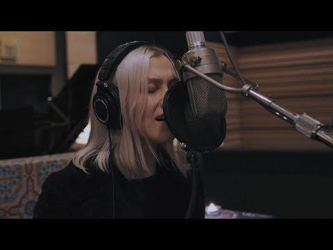 Phoebe Bridgers + Noah & Abby Gundersen - Killer + The Sound (Official Video)