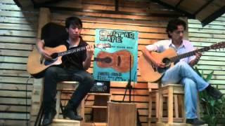Guitar- Tình Bơ Vơ