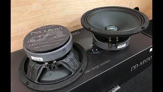 DEAF BONCE MX-80 – PREMIUM PRO AUDIO SPEAKER REVIEW