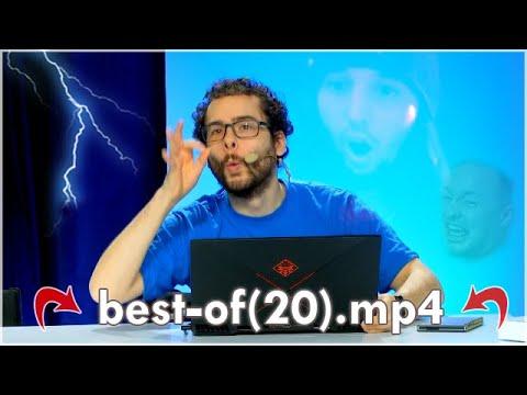 BEST-OF XARI #20 : ZI BOSS !