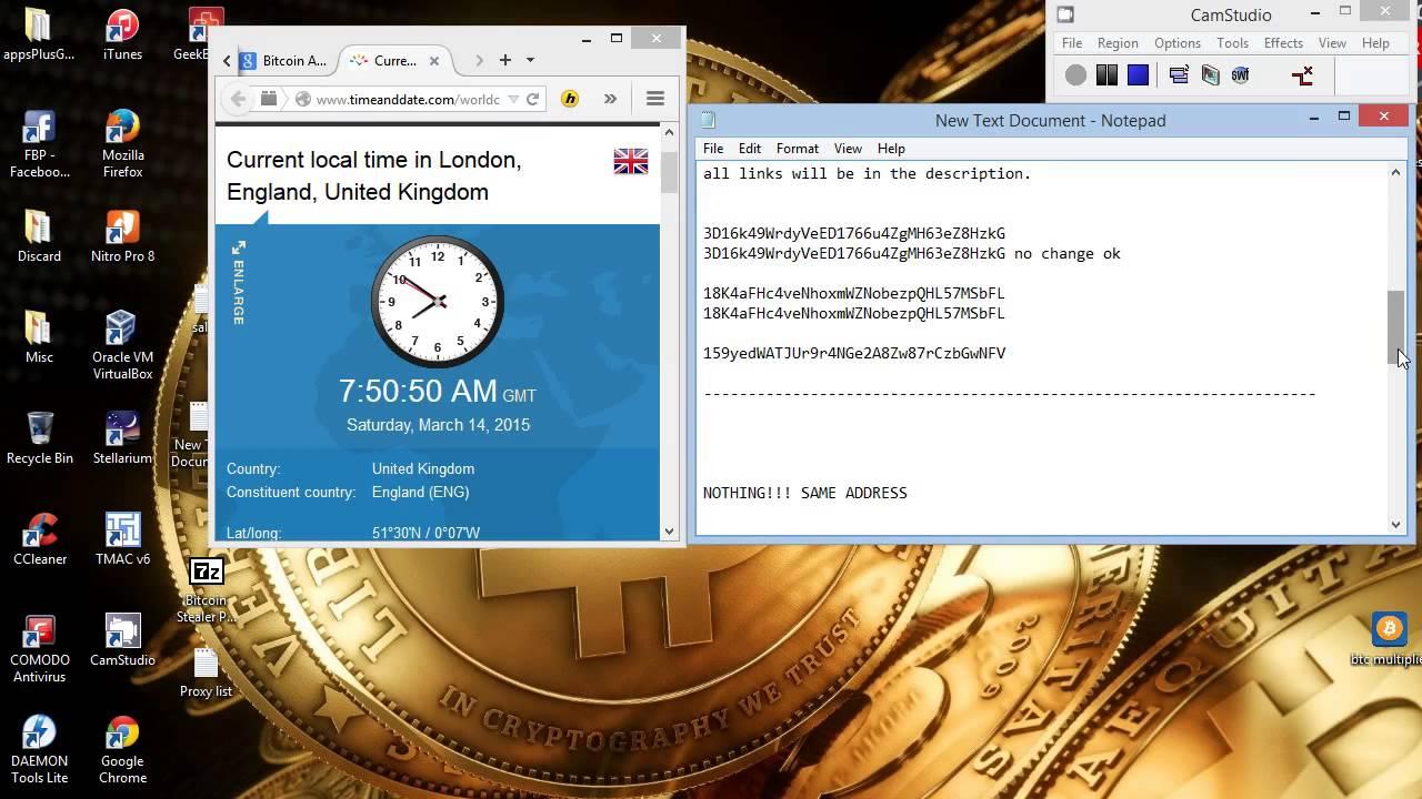 bitcoin grabber diamond bitcoin