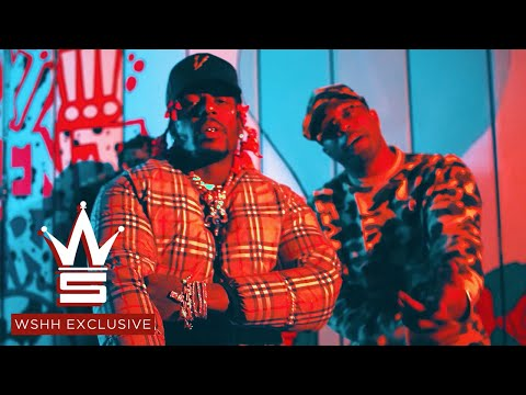 Sauce Walka x El Trainn - Beltway (Official Music Video)