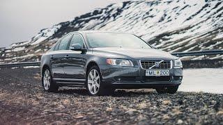 Til sölu: Volvo S80 2.5T 2006 // Verð: 1.790.000 kr