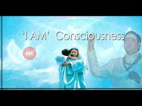 "Healing Life by the power of ""I AM""   Guru Atmananda"