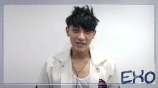 Download Dodolpop EXO Alarm TAO Chinese vers. MP3 song and Music Video