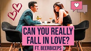 Fell in Love on a Bumble Date ft @BeerBiceps  | Sejal Kumar
