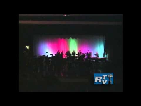 Richmond Community Schools Instrumental Music Department - 'Tis The Season 2013