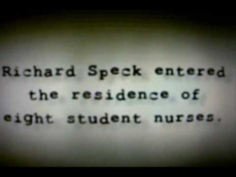 DeathTvReviews™ Richard SPECK Movie Trailer!
