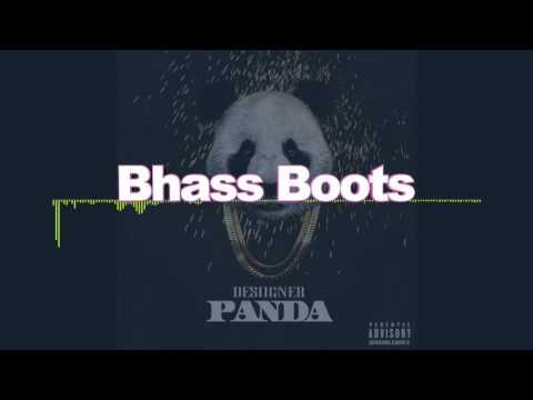 Desiigner - Panda - | Bass Boosted | -