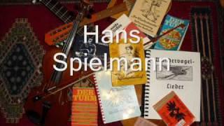 Bündische Lieder: Hans Spielmann - Stimme deine Fidel