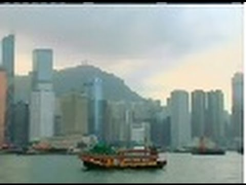 Inside Hong Kong - Episode 2 - Expatriates - Inside Hong Kong - Episode 2 - Expatriates
