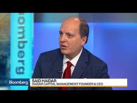Bond Yields Will Spark Volatility Over Next 12 Months, Says Haidar