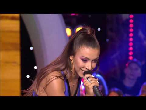 Eglė Jakštytė-ELEY - Let Me Live | Finalo Ketvertas 2019