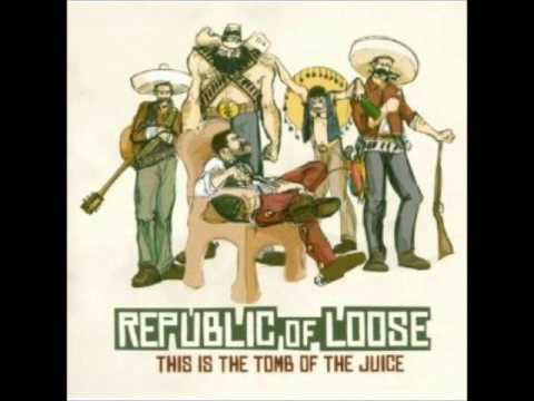 Ride With Us - Republic Of Loose