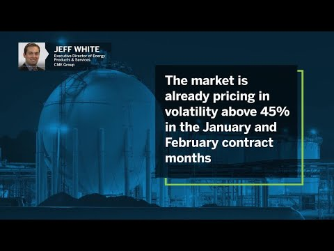 Energy Market Insights: Natural Gas