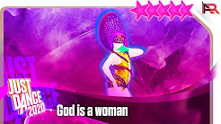 God is a woman - Ariana Grande | Just Dance 2020