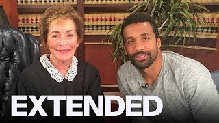 Judge Judy Reveals The One Thing That Brings Out Her 'Soft Side' | EXTENDED