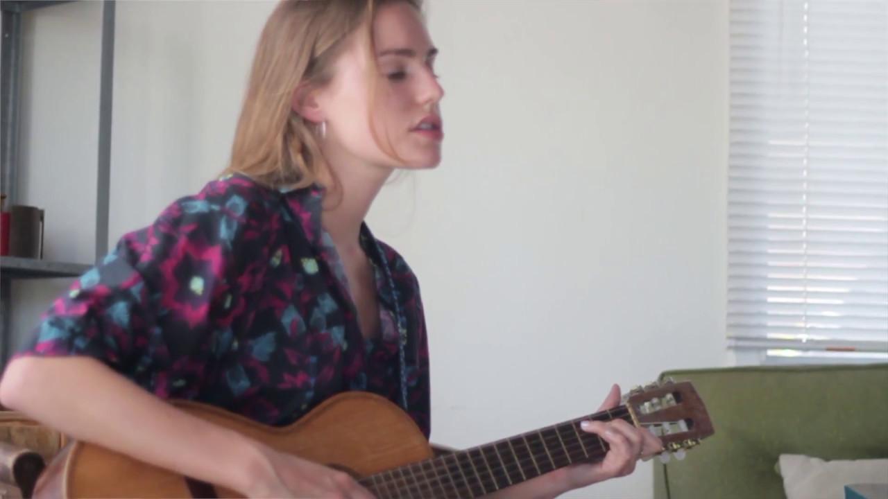 "F&F Performance: Emily Shaw - ""Nightless"" - YouTube"